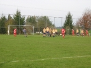 FC Konzenberg 2 - TSV Ellerbach 2 18.11.2012